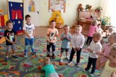 Kreatywne zabawy przedszkolaków
