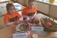 Biedronkowe Inspiracje Dyniowe. Przedszkolne Święto Dyni