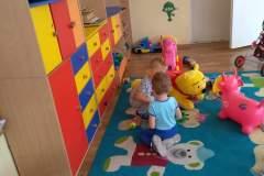 Dni adaptacyjne dla dzieci rozpoczynających przygodę z przedszkolem