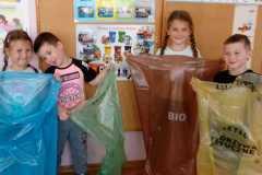 Ekologiczna Akcja Sprzątanie Świata